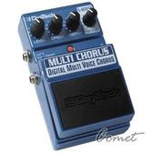 【多重合聲效果器】【Digitech Multi Choru】【16合音聲道同時發聲】【Digital Multi Voice Chorus】【XMC】