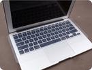 新竹【超人3C】矽膠筆電 超薄鍵盤保護膜 防水通用款10 12 13 14 15 17吋A款27*11公分0050003@3M3