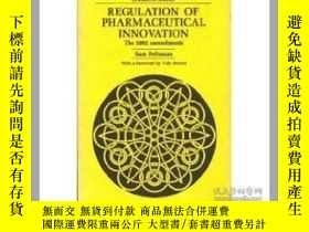 二手書博民逛書店Regulation罕見Of Pharmaceutical InnovationY256260 Sam Pel