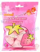 《松貝》寶格麗草莓棉花糖105g【8006908008218】cf13
