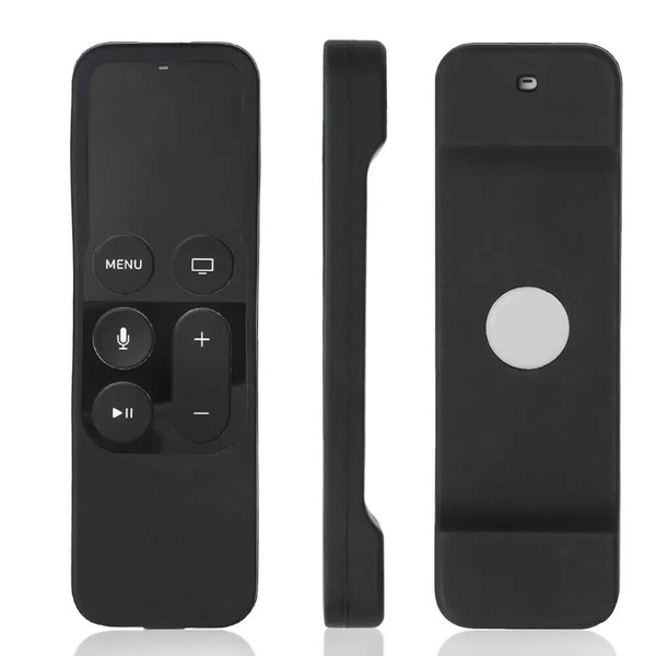 Apple TV4 保護套 遙控器 果凍套 矽膠軟套 蘋果 TV4K/TV HD