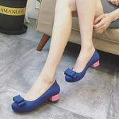 雨鞋 蝴蝶結果凍雨鞋防滑水鞋子包頭沙灘鞋淺口單鞋 巴黎春天