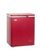 歌林100L臥式冷凍冷藏兩用冰櫃KR-110F02