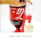 現貨 快速出貨【小麥購物】可樂倒置飲水機【Y110】 派對必備 飲水器 可樂 飲料器 開關飲用器