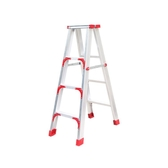 鋁合金加厚家用人字梯子折疊梯1.5米五步六步工程梯具四步樓梯