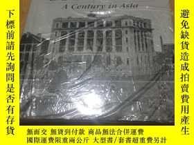 二手書博民逛書店CITIBANK罕見A Century in Asia(原版英文