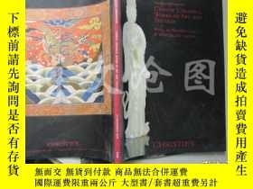 二手書博民逛書店Chinese罕見Ceramics Works Of Art And Textiles Friday 12 Nov