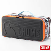 CHUMS 日本 Booby 收納盒 玩具收納箱(L) 迷彩黑 CH621087Z045