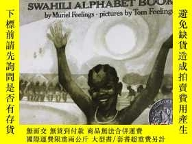 二手書博民逛書店《JAMBO罕見MEANS HELLO SWAHILI ALPH