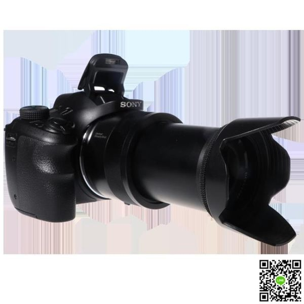 Sony/索尼 DSC-HX400高清長焦數碼相機高清 單反外觀 MKS小宅女