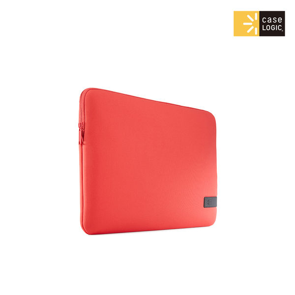 Case Logic-LAPTOP SLEEVE15.6吋筆電內袋REFPC-116-橘紅