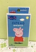 【震撼精品百貨】日本精品百貨~佩佩豬可愛圖案OK蹦(盒裝)-佩佩豬#25902