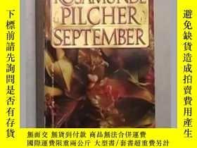 二手書博民逛書店《罕見September 》[Paperback] Rosamu