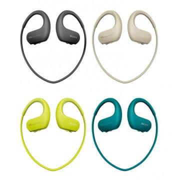 SONY NW-WS413 數位隨身聽 無線配掛 運動隨身聽 【台灣索尼公司貨】 保固18個月 4色可選