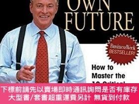 二手書博民逛書店Create罕見Your Own FutureY256260 Brian Tracy Wiley 出版200