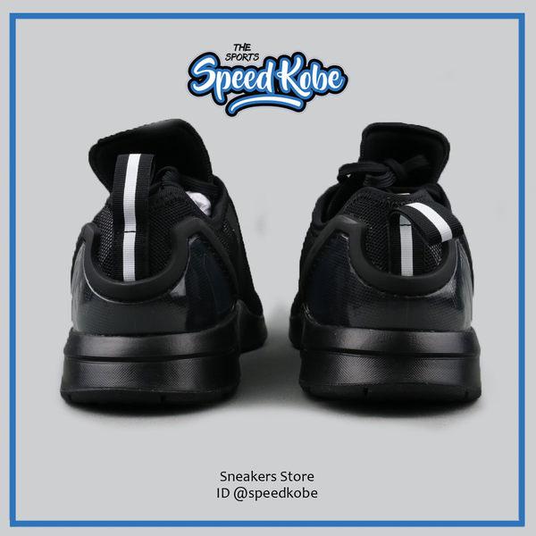 ADIDAS 休閒鞋 Zx Flux ADV 愛迪達 透氣 慢跑 黑銀 男 S76373【Speedkobe】