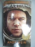 【書寶二手書T1/原文小說_NCI】The Martian_Weir Andy