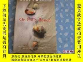 二手書博民逛書店On罕見Folly BeachY26008 請見照片 請見照片