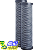 [8美國直購] GE 濾芯 GE FXWTC Whole Home System Replacement Filter Set, Pack of 2