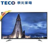 TECO 東元  TL50U1TRE 50吋 4K 液晶顯示器+視訊盒 Smart連網