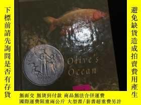 二手書博民逛書店Olive s罕見oceanY302880 Kevin henkes Harpercollins publis