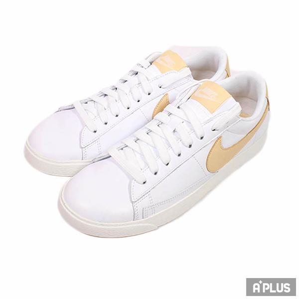 NIKE 女 W BLAZER LOW LE 經典復古鞋 - AV9370117