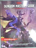 【書寶二手書T1/藝術_ZCC】Dungeon Master's Guide_Wizars of the Coast LLC (COR)