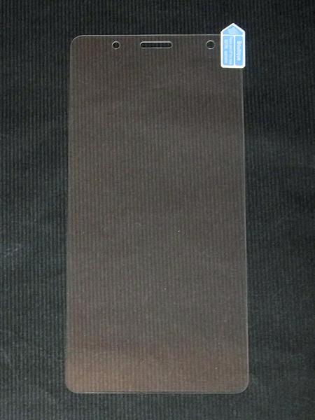 鋼化強化玻璃手機螢幕保護貼膜 ASUS ZenFone 3 Deluxe (ZS570KL)