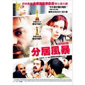 分居風暴DVD