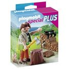 playmobil special plus 摩比人 砍柴人_ PM05412