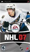 PSP NHL 07 (美版代購)