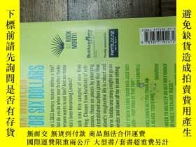 二手書博民逛書店the罕見six packY271632 nv book mon