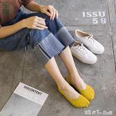 船襪女 夏季薄款硅膠防滑純色淺口襪子女短襪 純棉低筒女士隱形襪 潔思米