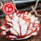 章魚切片 每包450克 -江爸爸漁舖