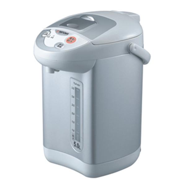 TATUNG大同 微電腦溫控5L電熱水瓶 TLK-50Y。20170407 停產