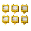 【保證iRobot原廠公司貨】No.21901 第7代Roomba 760 770 780 790原廠AeroVac2 HEPA濾網6顆
