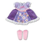 《 Disney 迪士尼 》知育娃娃系列 - 樂佩小禮服╭★ JOYBUS玩具百貨