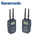 ◎相機專家◎ Saramonic 1對1 無線麥克風套裝 VmicLink5 HiFi System RX5+TX5 公司貨