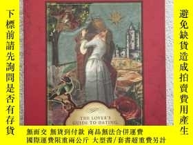 二手書博民逛書店The罕見Enchanted Love Tarot: The L
