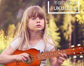 吉他玩具 兒童玩仿真樂器尤克里里初學者入門可彈奏音樂學生男女孩 俏女孩