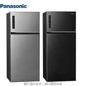 Panasonic 國際牌【NR-B581TV】 579公升變頻雙門鋼板冰箱