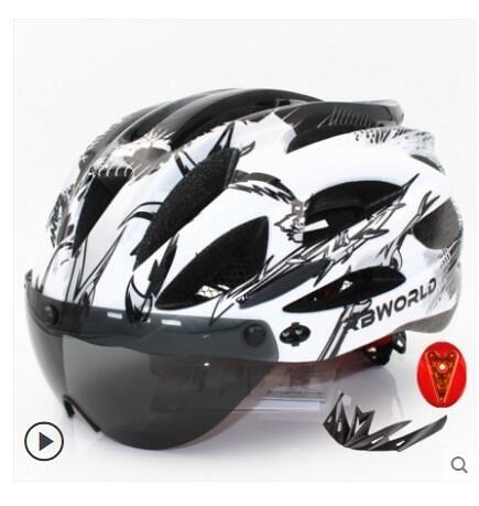 騎行頭盔男女電動電瓶腳踏車