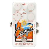 【敦煌樂器】Electro Harmonix Canyon 效果器