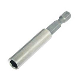 白鐵磁性起子頭接桿(六角軸) 10x75mm