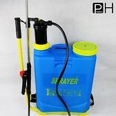 手動噴霧器農用 加厚型手壓式消毒打藥機背負式園藝噴霧器打藥機