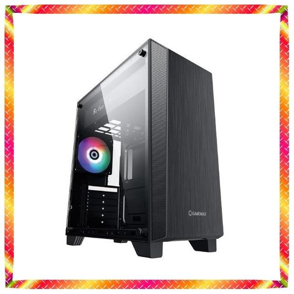 全新 第十代 i5-10600KF 六核心處理器 GT1030 顯示 RGB水冷強者歸來
