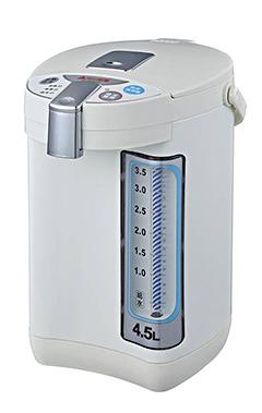 ^聖家^元山4.5L 微電腦熱水瓶 YS-5450API【全館刷卡分期+免運費】