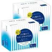 日本大王 elleair+Water 保濕面紙  (14抽×28包)