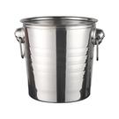 虎頭不銹鋼冰桶KTV香檳紅酒家用冰塊冰粒桶酒吧用品啤酒桶大小號 夢幻小鎮「快速出貨」