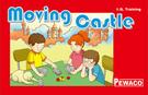 Pewaco(1005)Moving Castle移動的城堡-空間、數學、邏輯之益智桌遊
